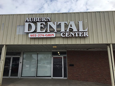 Auburn Nebraska Orthodontics Lincoln NE
