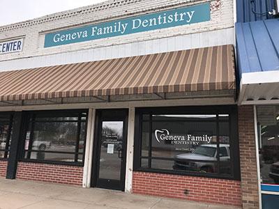 Geneva Nebraska Orthodontics Lincoln NE