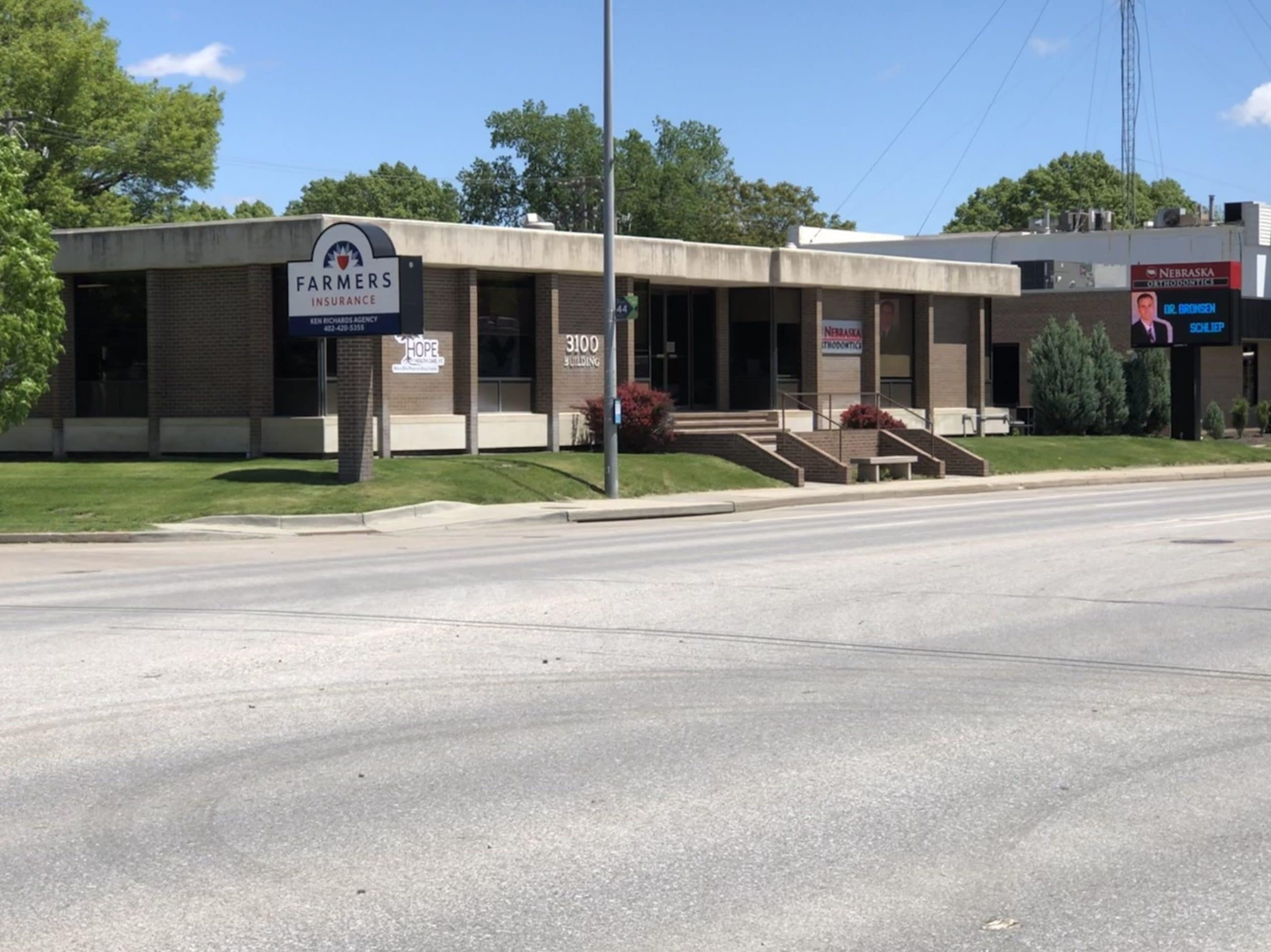 Nebraska Orthodontics Lincoln NE